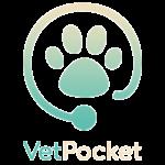 logo startup vetpocket